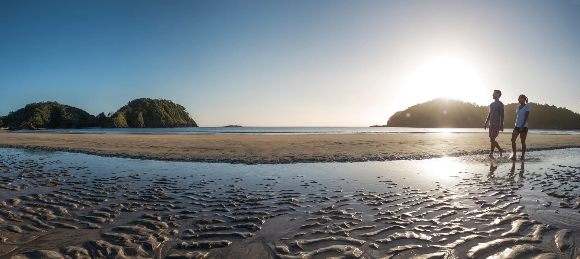 Matapouri, Tutukaka Coast
